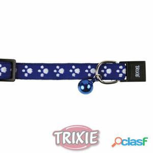 Trixie Collar Gatos, Elástico, Nylon