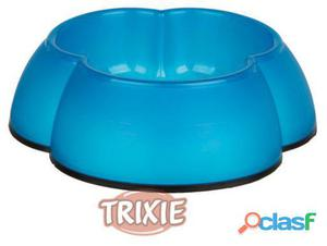 """Trixie Comedero """"Anillo De Caucho"""" Plástico 0.6 L"""