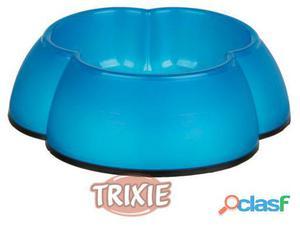 """Trixie Comedero """"Anillo De Caucho"""" Plástico 1.3 L"""