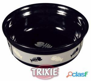 Trixie Comedero Cerámico Gatos 13 cm