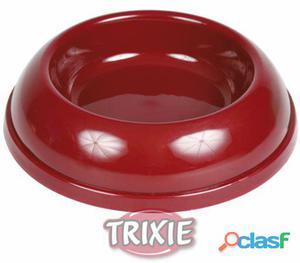 Trixie Comedero Perros, Pesado, Plástico 12 cm