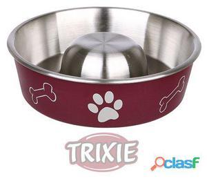 Trixie Comedero Plástico Slow Feed 1.4 L