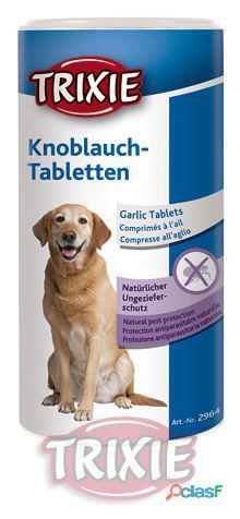 Trixie Comprimidos ajo para perros, con vitamina B 125 GR