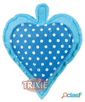 Trixie Corazón De Fieltro Con Relleno De Valeriana 11 cm