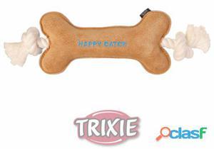 Trixie Hueso Con Cuerda