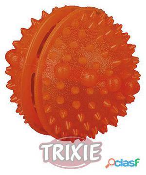 Trixie Pelota Snacks, Caucho Termoplástico (Tpr) 8 cm