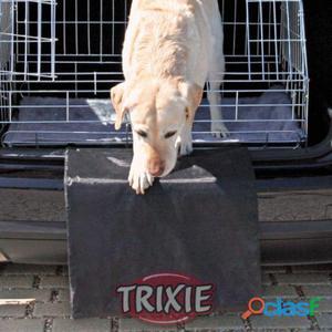 Trixie Protector parachoques de nylon, 50x60 cm, Negro