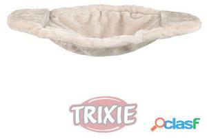 Trixie R 02 Hamaca Gris Claro 65x40 cm