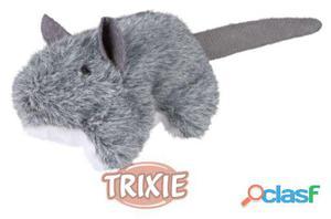 Trixie Ratón Con Catnip Rellenable 8 cm