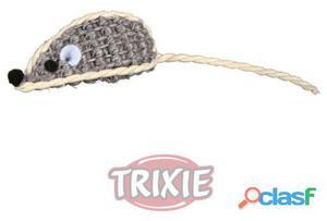 Trixie Ratón Y Pelota De Sisal, 5 Cm/ø 4 Cm