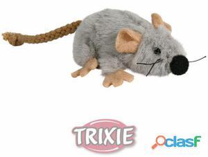 Trixie Ratón de juego con catnip