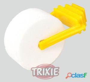 Trixie Rueda Mineral con gancho plástico 84 GR