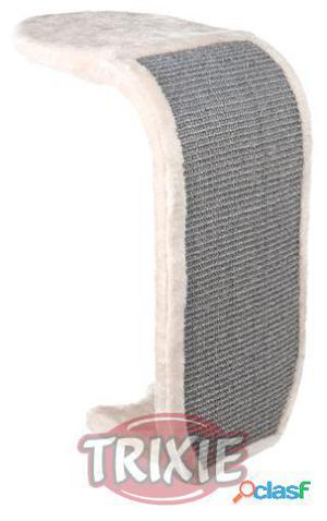Trixie S 15 Onda Rascadora Gris Claro-Gris 26x50x33 cm
