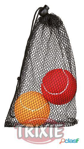 Trixie Set 2 Pelotas De Tenis
