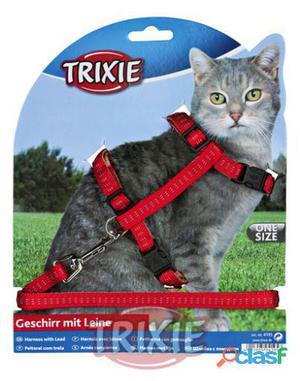Trixie Set Gatos, Nylon