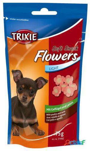 Trixie Soft Snack floreado,cordero y pollo 75 GR