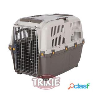 Trixie Transportín Skudo7: Taupe-Arena 73x76x105 cm