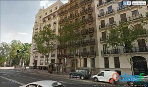 VENTA - EDIFICIO - MADRID - CENTRO - 30 APARTAMENTOS - 2435