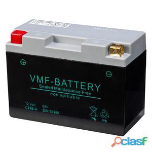 VMF Powersport Batería AGM FA YT9B-4,12 V, 8 Ah