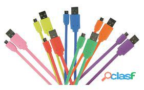 Valueline Cable Adaptador Usb 2.0 A Macho - Micro B Macho 1