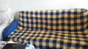 Vendo sofa cama de 180cm 200cm