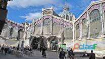 Venta Edificio - El Carme, Ciutat vella, Valencia [181444]