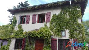 Venta de casa con terreno en Suances 420.000€