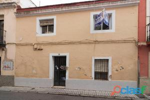 Venta de sueños en el Casco Antiguo de Badajoz