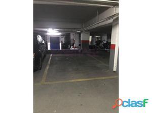 Venta plaza de garaje en Quatre Carreres-Malilla