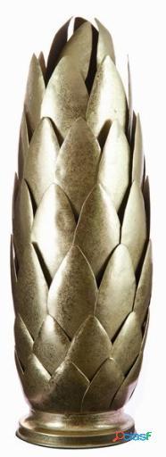 Wellindal Figura de Hojas de metal 2.33 kg