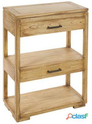 Muebles auxiliares clasicos madera de raiz valencia for Muebles auxiliares clasicos madera