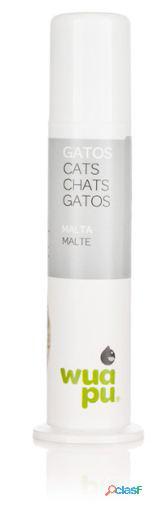 Wuapu Malta para Gatos 100 ml