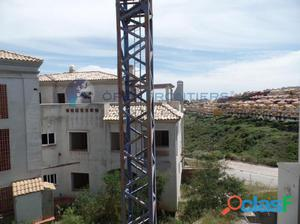 development of 274 apartments situated near the golf course