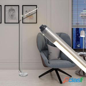 lámpara de pie con LED 6 W