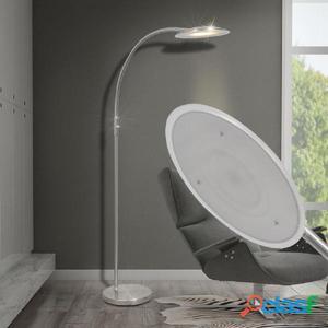 lámpara de pie regulable con LED 18 W