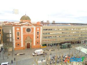 Ático de 130 m2 en pleno centro de Mataró (Costa