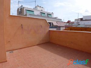 Ático-estudio a estrenar en pleno centro de Alicante a 2