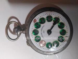 Reloj de bolsillo antiguo carlos coppel