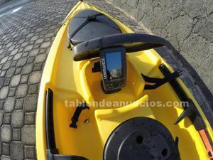 Ocean kayak trident 13 pesca