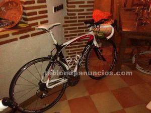 Se vende bicileta de carretera/triatlón
