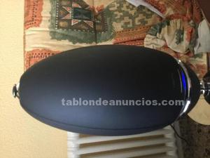 Samsung wam negro altavoz portátil