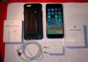 Iphone 6,64 gb semi nuevo