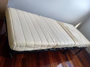 Se vende sillón - cama (80x190)de ikea