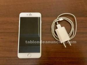Vendo iphone 6 plus silver 16gb en muy buen estado