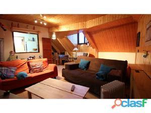 Apartamento en Vielha disponible para el alquiler anual.