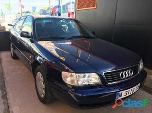Audi A6 2.3I 4 PUERTAS