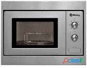 Balay Microondas integrable 3wgx1953 inox grill 18l 18 L