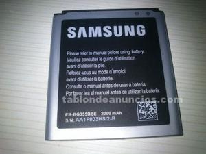 Batería original samsung galaxy core 2 sm-g355h nueva
