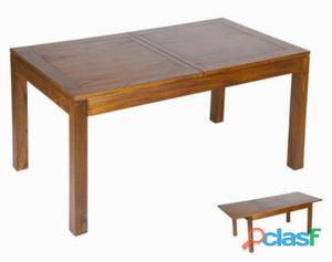 Bigbuy Mesa comedor extensible - Colección Be Yourself by