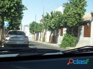 ¡CASA EN CAMPO DE LA VERDAD 3 VENTANAS A LA CALLE!